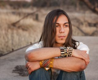 Alcohol Abuse in the Native American Community