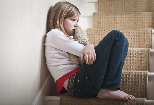 Personality Traits of Children of Addicts