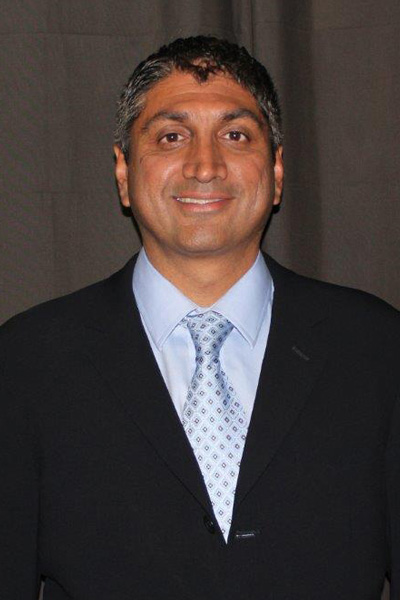 Dr. Rohit Khanna, MD